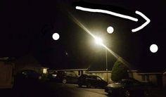 A couple left mesmerized after spotting a UFO hovering over them in the sky while on a night stroll along Portreath Beach in Cornwall. Just [...]