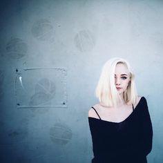 Maddi Bragg @madisenrosebeauty1 pale & platin...Instagram photo | Websta (Webstagram)