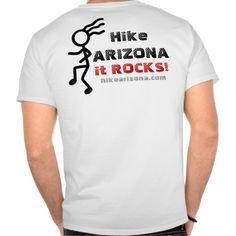 HAZ T-Design IV White - Red Highlights T Shirt, Hoodie Sweatshirt