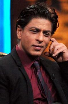 on Anupam Kher's show July 2014