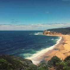 DAY TWENTY THREE Bells Beach on the last stretch of the Great Ocean Road.  #bellsbeach #australia #greatoceanroad #travel #travelling #world #explore #vscocam #jd_aok  #love #TagsForLikesApp #tweegram #photooftheday #20likes #amazing #smile  #picoftheday #instadaily #instafollow #followme #follow #style by joe3daw http://ift.tt/1KnoFsa