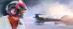 The Pilot - by Brian Rood<br>giclee on canvas