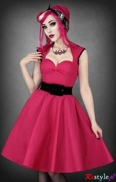 d6c907807c639a pin up clothing - Google Search Pin Up Outfits