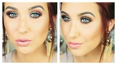 Daytime Glam For Every Woman – Makeup Tutorial | Jaclyn Hill – Makeup Project