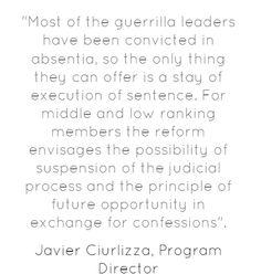 Colombia opens door to talks with guerillas