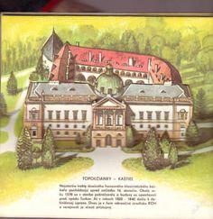 Slovenské hrady a zámky 2