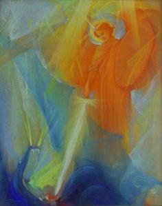 Arild Rosenkrantz «Arcangelo Michele»