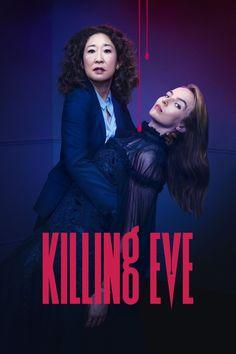 With Jodie Comer, Sandra Oh, Fiona Shaw, Kim Bodnia. After a series of events, the lives of a security operative and an assassin become inextricably linked. Best Tv Series Ever, Tv Series To Watch, Watch Tv Shows, Movies To Watch, Drama Tv Series, New Tv Series, Eve Online, Sandra Oh, Films Hd