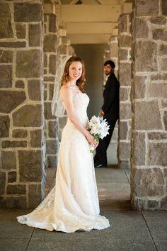 oregon golf club weddings   An Oregon Golf Club Wedding