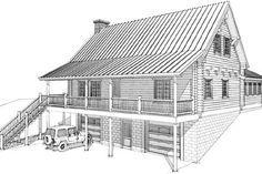 House Plan 451-5