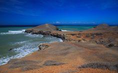 Balade vers le phare de Cabo de la Vela