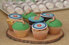 Brave Cupcakes!