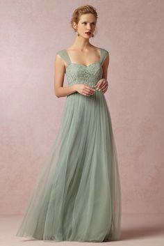 BHLDN 2014 Fall Collection | Bridal Musings Wedding Blog 16