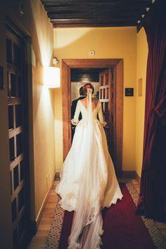 Carolina valenzuela vestidos de novia