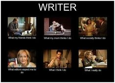 Source for Comic Writers Write offers the best writing courses in South Africa. To find out about Writers Write - How to write a book, or The Plain Language Programme - Writing courses for. Writing Quotes, Writing Advice, Writing Help, Writing A Book, Writing Prompts, Writing Workshop, Writer Memes, Book Memes, Writing Problems