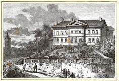 En 1858, l'école spéciale de Lausanne déménage rue de la Tour. Lausanne, Montreux, Rue, Vintage Posters, Switzerland, Films, Photos, Pictures, Travel