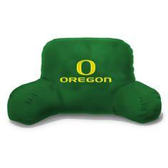 Oregon College 20x12 Bed Rest Pillow