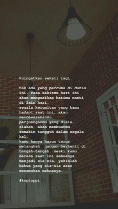 Path Quotes, Study Quotes, Reminder Quotes, Self Reminder, Text Quotes, Mood Quotes, Life Quotes, Qoutes, Cinta Quotes