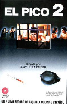El pico 2 (1984) - FilmAffinity