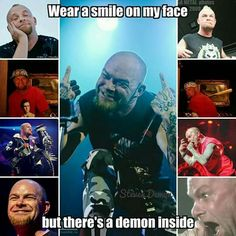 ~Jekyll and Hyde (Five Finger Death Punch)