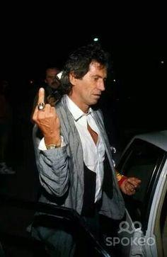 Keith Richards #RollingStones #KeithRichards