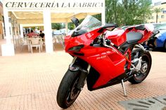 Ducati 848 Evo by Jimmy Oh - Photo 7838635 - 500px