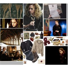 Hermione Granger, The Brilliant