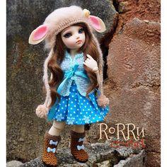 Littlefee chloe 26cm dollfairyland.com (PO still not open yet)  #Padgram