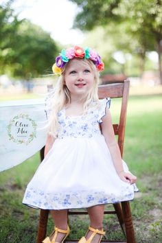 Heart of Texas dress by Olive Mae Clothing, releasing 6.11.15