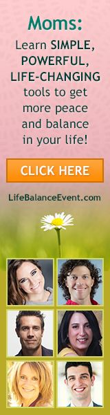 #parenting #parentingtips #mom Join the greatest Mommy Balance Experts in the world (many have been on Oprah). (it's 100% free) http://www.LifeBalanceEvent.com