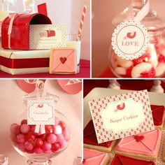 valentine's day party - Buscar con Google
