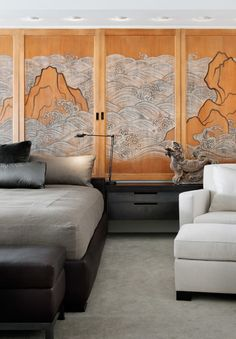312 best wall mural inspiration images mural painting wall design rh pinterest com