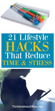 Lifestyle hacks that save time, stress, money, and sanity! They are simple, but they pack a powerful punch. How many do you know? via @www.pinterest.com/JenRoskamp