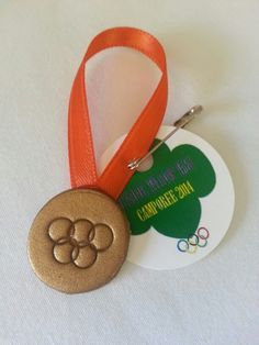 girl scout swap ideas olympics - Google Search