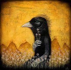 ilustración de Andy Kehoe
