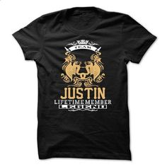 JUSTIN . Team JUSTIN Lifetime member Legend  - T Shirt, - #hipster tshirt #long sweatshirt. CHECK PRICE => https://www.sunfrog.com/LifeStyle/JUSTIN-Team-JUSTIN-Lifetime-member-Legend--T-Shirt-Hoodie-Hoodies-YearName-Birthday.html?68278