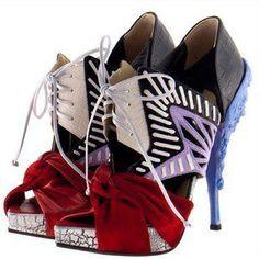 Rodarte shoes