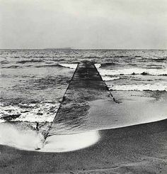 Issei Isuda - Japan, sea deconstruction