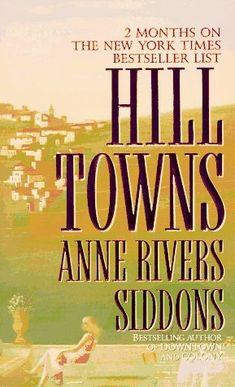 Any books by Anne Rivers Siddon. Especially Peachtree Road-takes place in Atlanta.