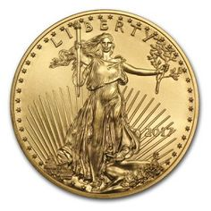 Buying oz American Gold Eagle coins and other U. Mint coins available at APMEX appeals to investors and collectors alike. These Gold American Eagle coins and other U. Mint Gold coins are exquisitely designed and are guaranteed to be high quality. Bullion Coins, Silver Bullion, Troy, American Eagle Gold Coin, American Coins, American History, Buy Gold Online, Gold Eagle Coins, Coin Store