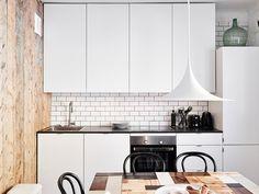Casinha colorida: O estilo de vida Kinfolk inspirando a decoração nordica