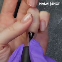 : FiberBeauty Nail Extensions FiberBeauty Nail Extensions Do you find your nails boring and dull And you are not sure how much would it cost if you would go to the salon Well theres another way you can save money with this 10 pcs Nail Extension Silk Fibe Polygel Nails, Hair And Nails, Beauty Nails, Hair Beauty, Fiberglass Nails, Acrylic Nail Tips, Damaged Nails, Nail Length, Elegant Nails