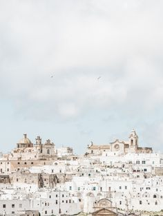 Puglia. Italy.