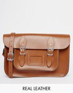 Leather Satchel Company | The Leather Satchel Company - Cartable 12,5pouces chez ASOS
