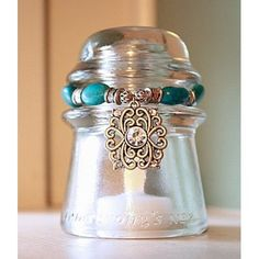Image result for glass insulator scarecrows
