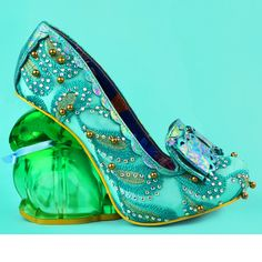 bunny pump by Irregular Choice