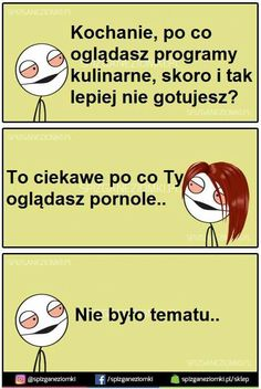 Polish Memes, Smile Everyday, Good Mood, Haha Funny, Best Memes, Abs, Comics, Quotes, Maine