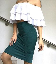 16b3f8c762 43 Best Women Skirts Casual images in 2019