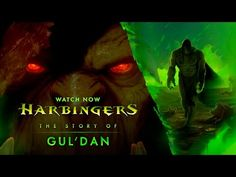 Harbingers - Gul'dan - YouTube