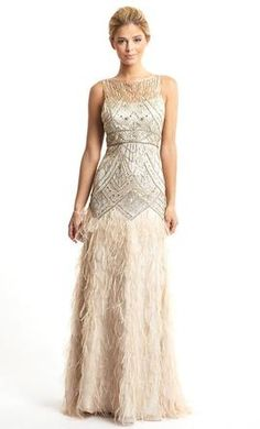 Other Sue Wong W2111, find it on PreOwnedWeddingDresses.com